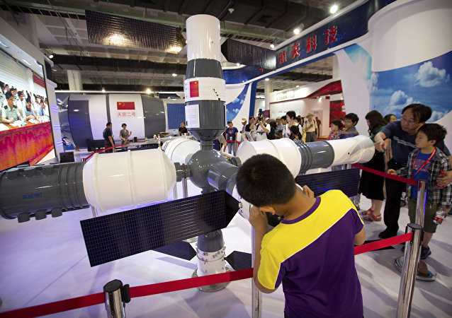 華媒:中國空間站系統已完成試驗核心艙正樣產品生產 正在開展總裝集成測試