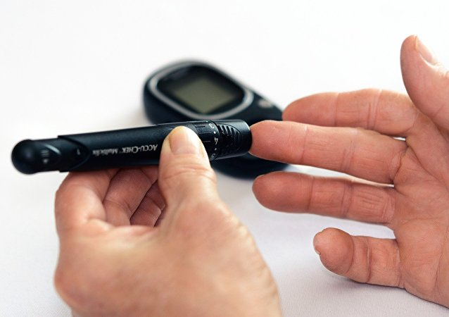 俄官員:俄14歲以下兒童糖尿病發病率13年增加逾20%