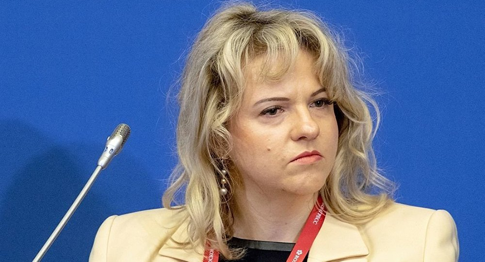 斯韋特蘭娜·盧卡什