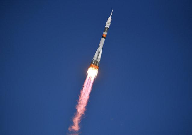 今年年底前計劃執行約15次「聯盟」號火箭發射任務