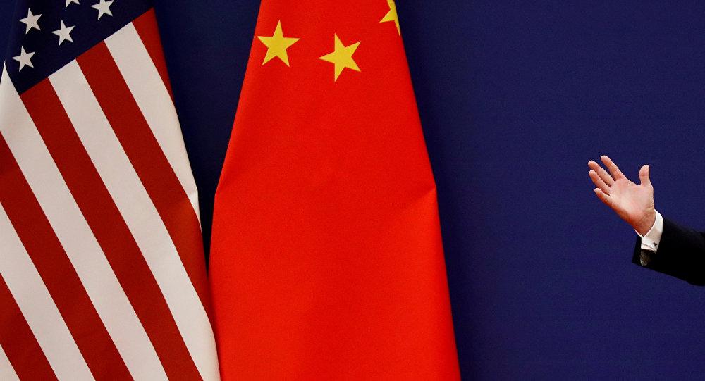 俄羅斯專家:美國希望將中國排除出全球競爭者之列