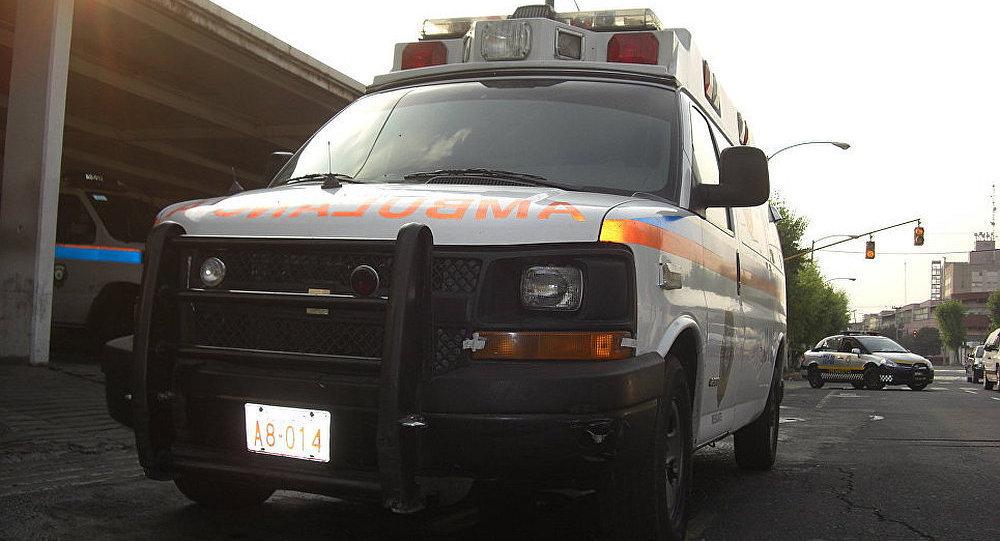 墨州長:墨西哥管道爆炸造成20人死亡54人受傷
