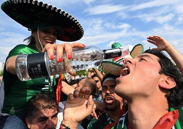 馬斯克在墨西哥境外造酒時不能使用「龍舌蘭」一詞