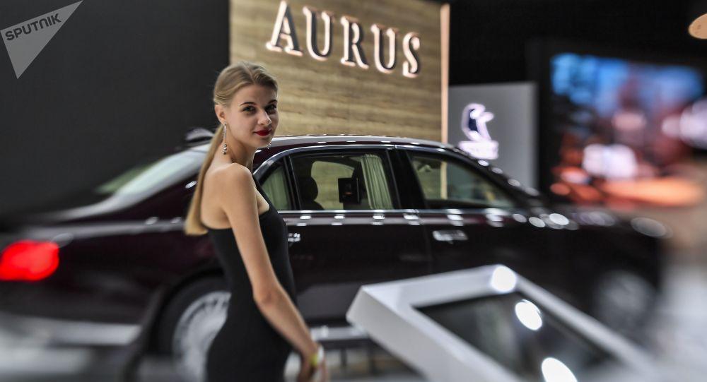 Aurus汽車