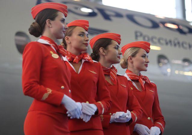 俄航禁止員工在辦公室使用電子產品
