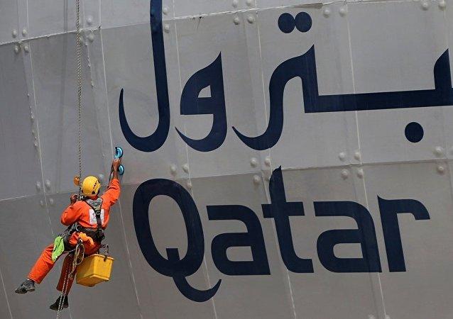 卡塔爾石油公司與中國東華能源簽署300萬噸液化石油氣供應合同