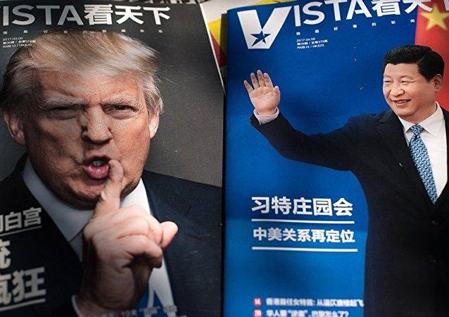 貿易戰能否影響中美領導人在G20峰會期間見面?