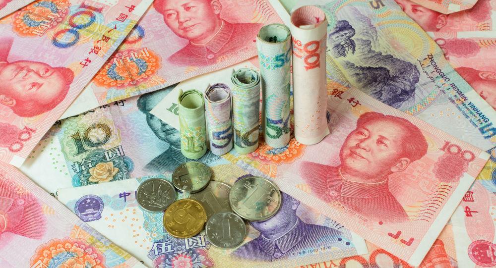 中國統計局:3月份中國居民消費價格同比上漲2.3%
