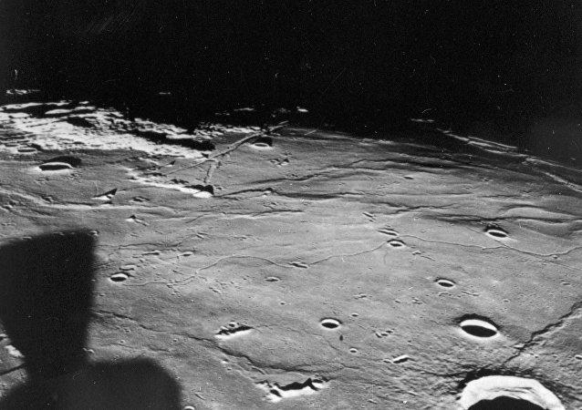 俄航天集團總裁:俄研究利用月球土壤3D打印航天零件可能性
