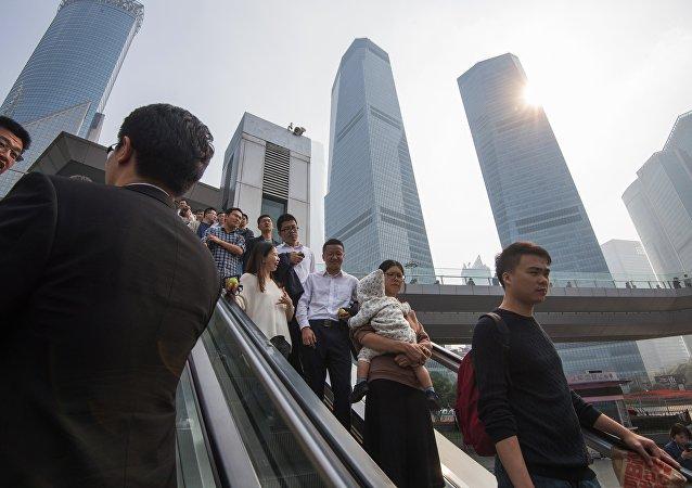 中美經貿摩擦目前對中國總體經濟影響有限