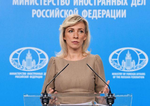 俄外交部:尚不清楚美日同盟對俄日可能達成和平條約的影響