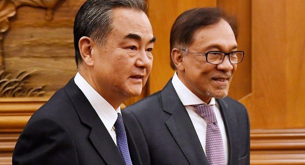中國與馬來西亞構建透明與務實關係