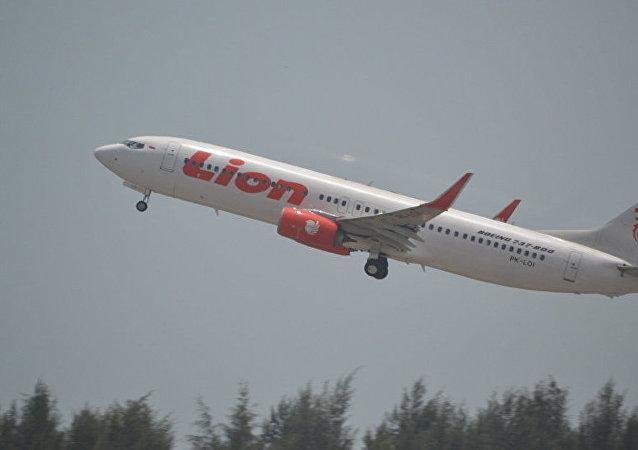 印度尼西亞獅子航空公司
