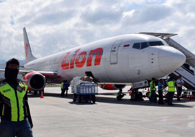 印尼獅航空
