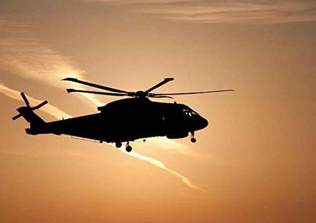 佛羅里達直升機斬首一名男子