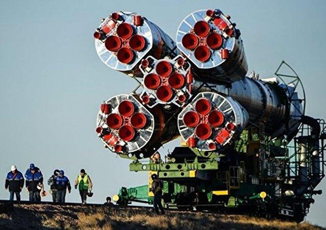 「聯盟-FG」火箭