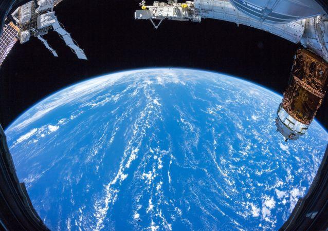 俄羅斯正在研制體積達100立方米的充氣式太空艙