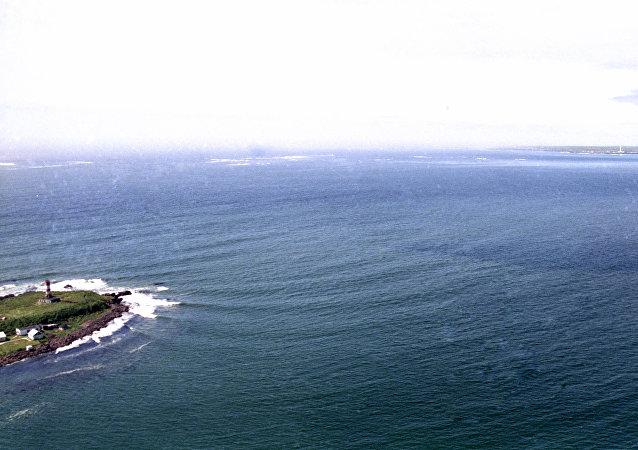 日本望拿回千島群島兩島後對其行使主權