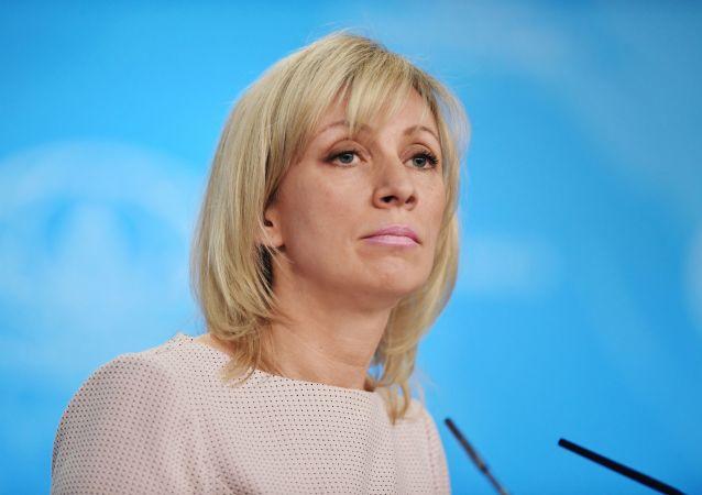 俄外交部稱未收到BBC的投訴