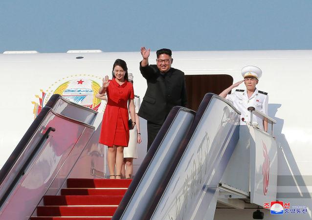 媒體:朝鮮領導人可能於10月6日前後訪問北京