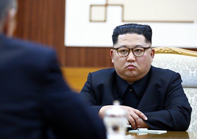 專家回應金正恩可能訪俄消息