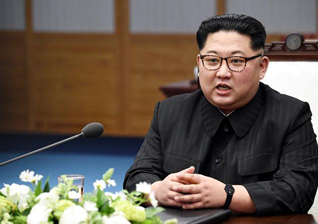 韓國將考慮邀請金正恩出席東盟-韓國峰會