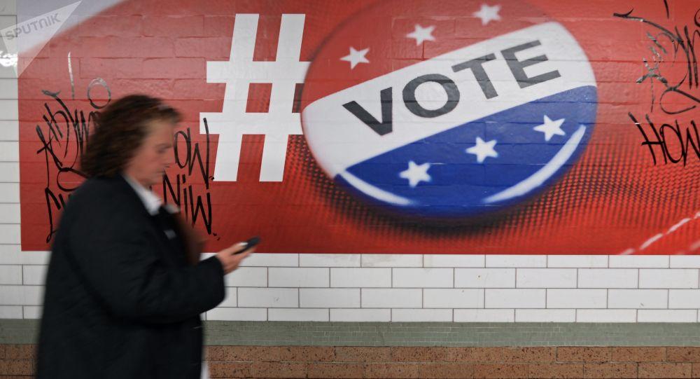 民調:特朗普很可能在2020年大選中輸給拜登或桑德斯