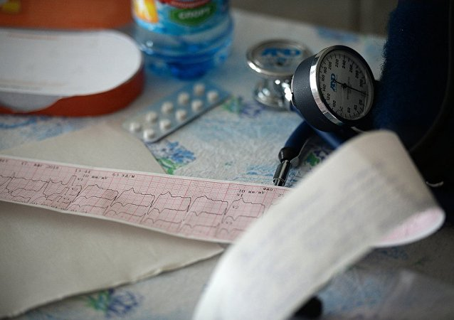 俄羅斯心血管疾病死亡率降至世紀最低值