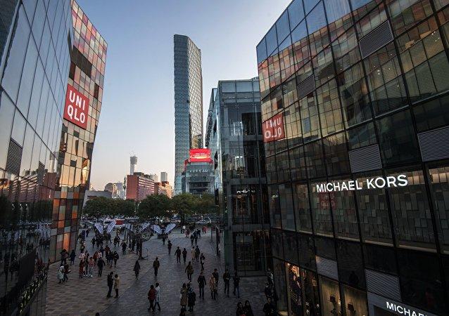 中國統計局:4月份中國居民消費價格同比上漲0.9%