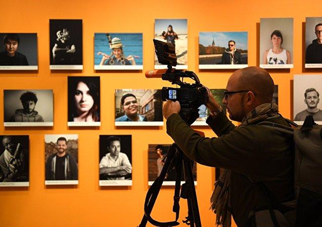 2019年安德烈∙斯捷寧國際新聞攝影大賽評委會名單出爐