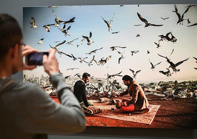 安德烈∙斯捷寧國際新聞攝影大賽頒獎儀式將在莫斯科舉行