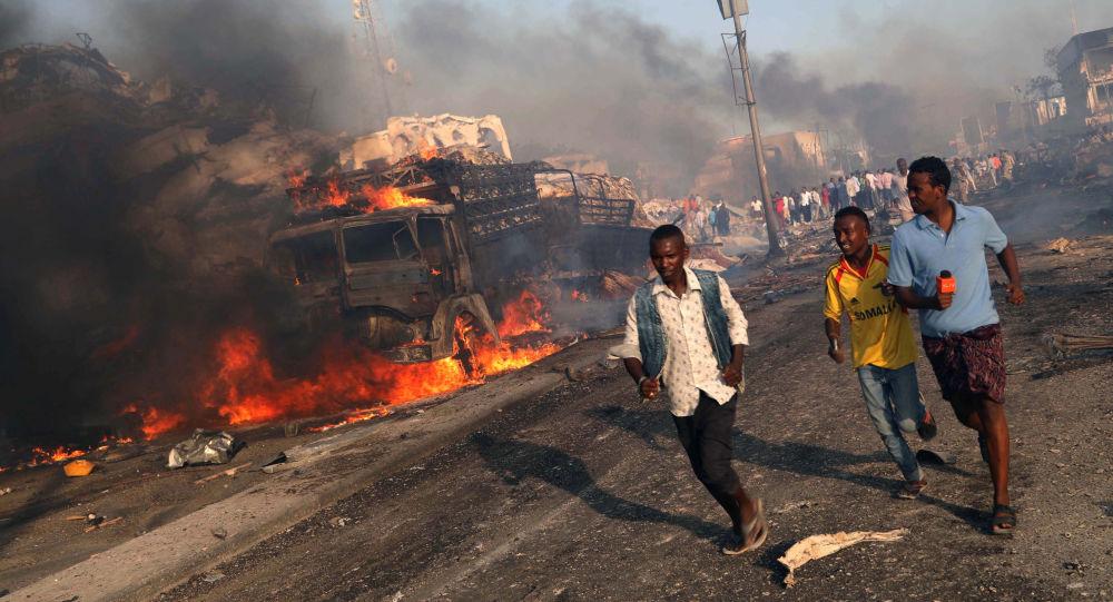 索馬里勞動與社會事務部副部長被青年黨武裝分子打死