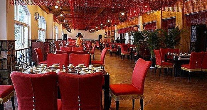 俄羅網友被一家中國酒店震驚