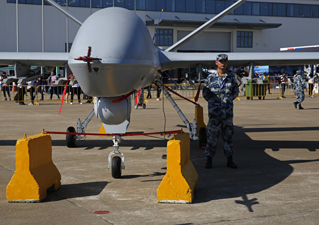 俄專家:珠海航展體現中國軍工的快速發展