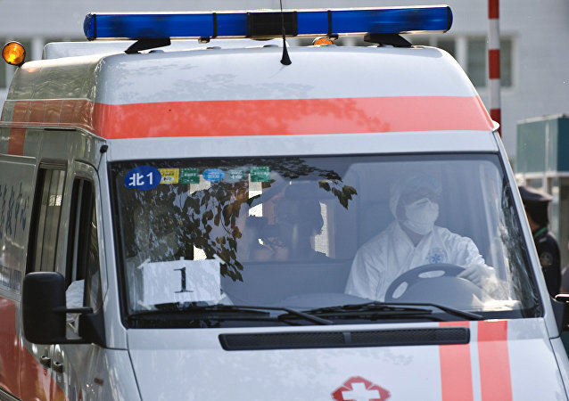 遼寧男子開車撞向多名小學生