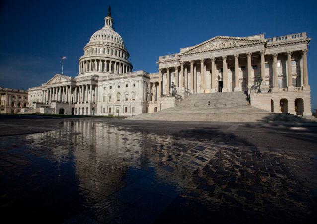 投票結果:美國眾議院批准有關預算和國債的法案