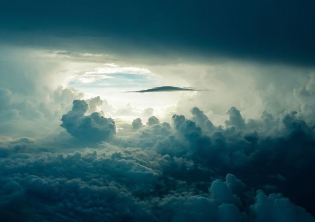 台灣UFO發燒友找到外星人存在的證據