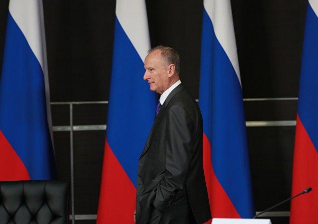 俄安全會議秘書:西方需要納瓦利內來破壞俄局勢穩定