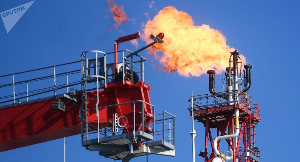 俄羅斯5月份重回世界石油開採第二位