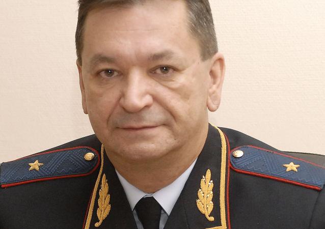 亞歷山大·普羅科普丘克