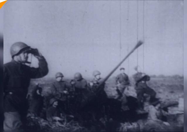 斯大林格勒反攻戰76週年