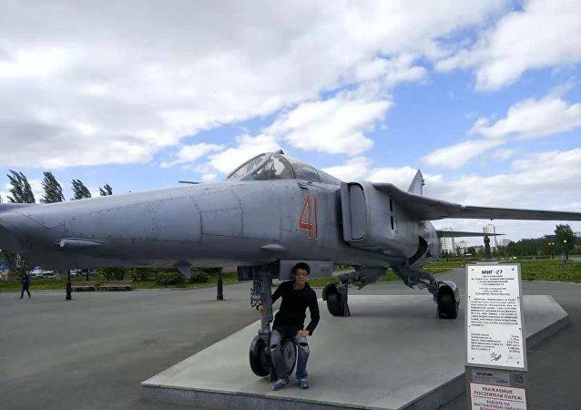 莫斯科州將打造一座全新的航空博物館