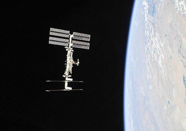 美國家航空航天局:國際空間站成員將以美食慶祝聖誕節