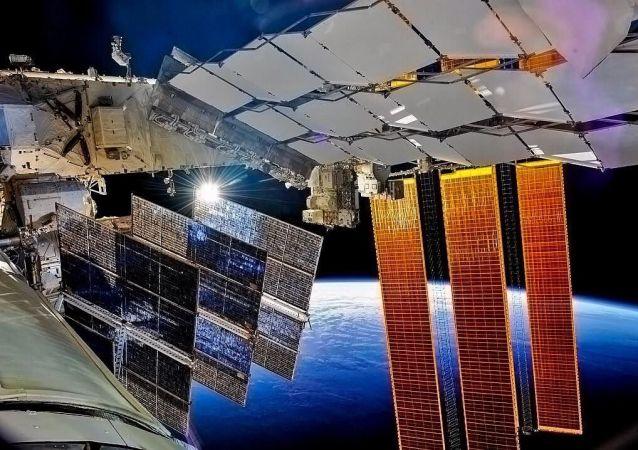 國際空間站的軌道高度或將在新年前提升1.1千米