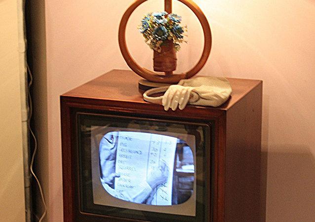 成千上萬英國人至今仍在看黑白電視