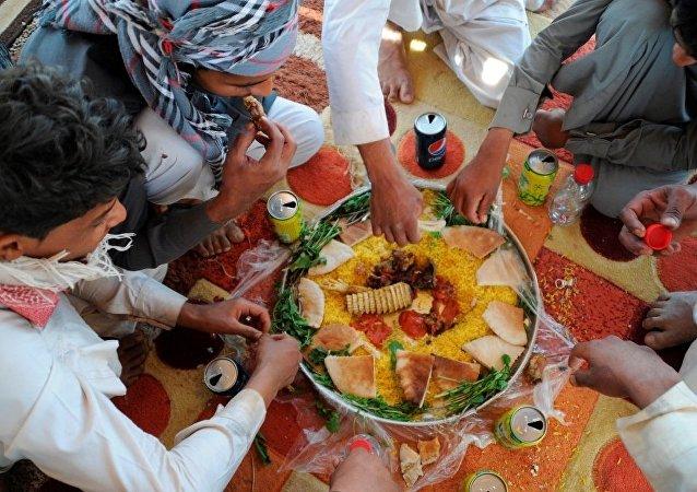 摩洛哥女子肢解男友 做成人肉炒飯