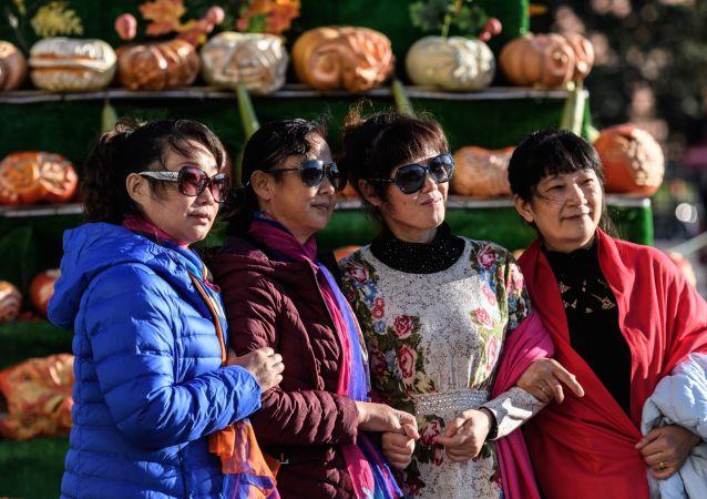 中國駐俄大使:2019年赴俄中國遊客或突破200萬人