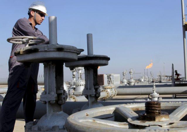 伊拉克政府因示威活動停止納西里耶油田的石油開採