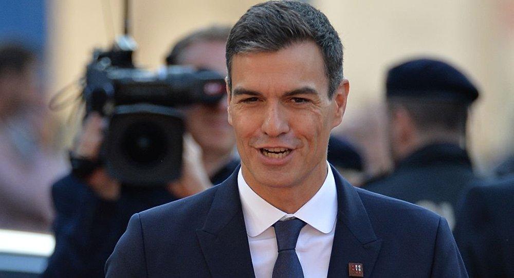 西班牙代總理乘坐的飛機因故障返回馬德里機場