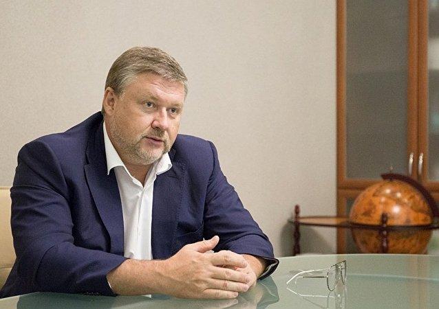 格奧爾吉•卡爾洛夫
